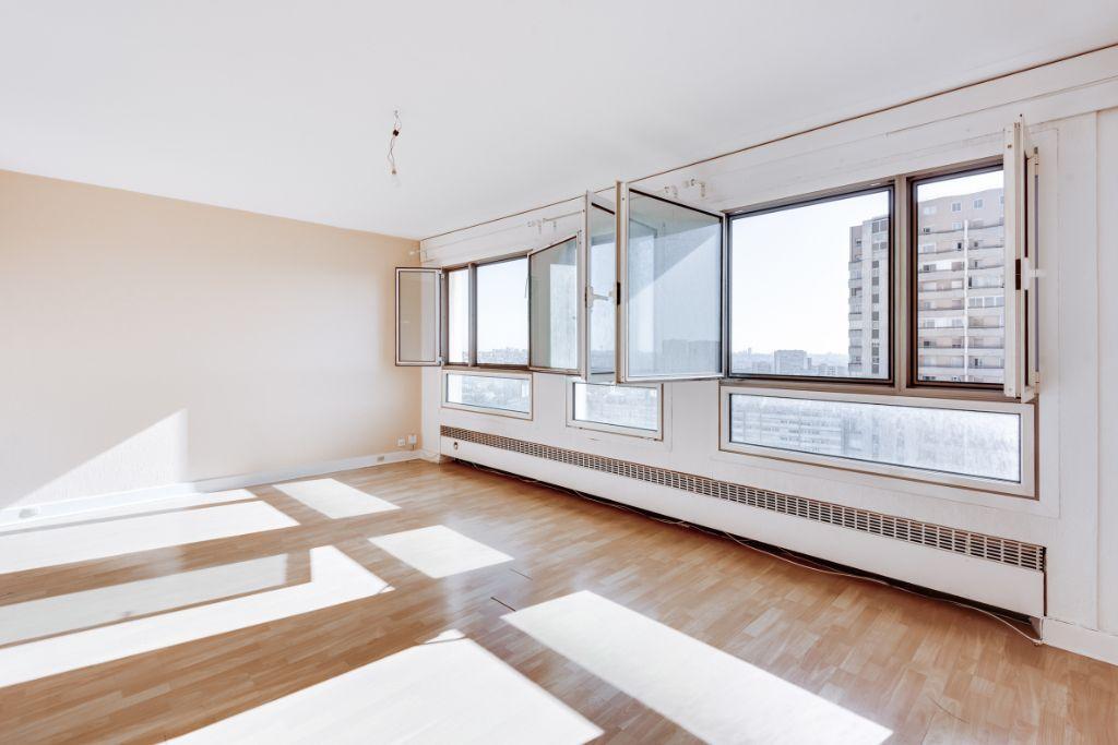Achat studio 28m² - Paris 13ème arrondissement