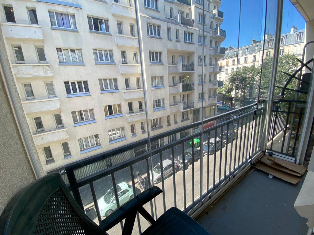 Achat appartement 2pièces 35m² - Paris 12ème arrondissement