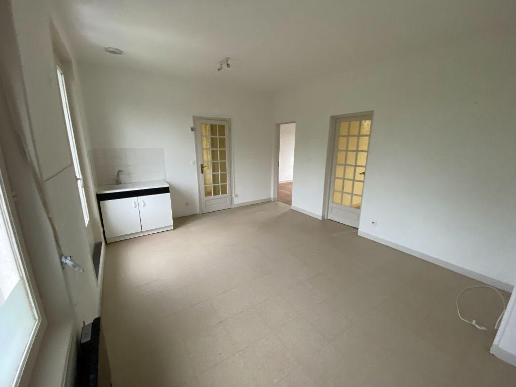 Achat appartement 3pièces 45m² - Soissons