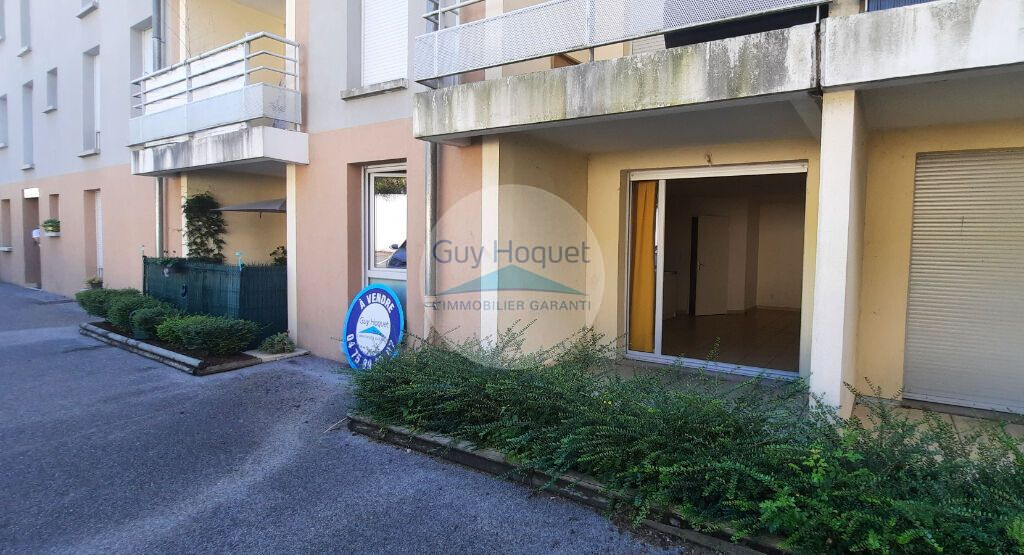 Achat appartement 2pièces 42m² - Aubenas