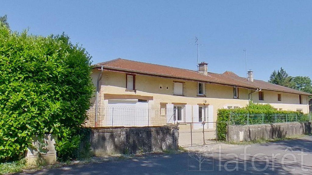 Achat maison 4chambres 131m² - Saint-Just
