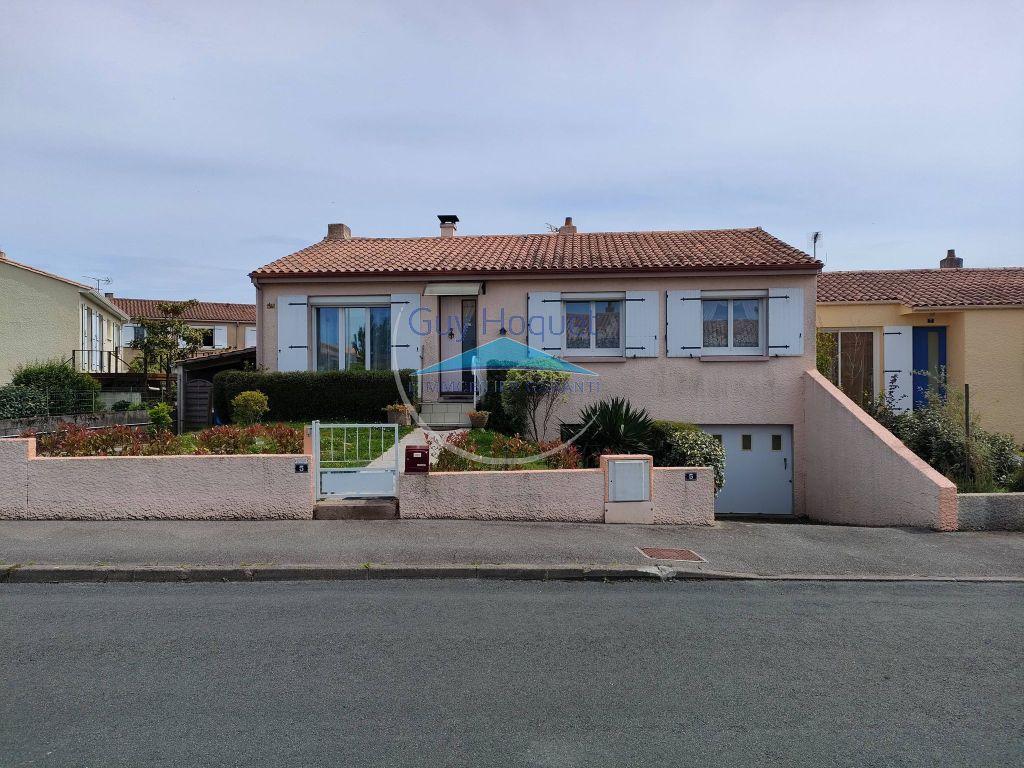 Achat maison 4chambres 99m² - La Roche-sur-Yon