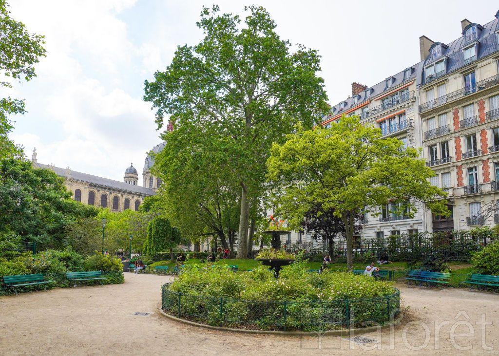 Achat appartement 2pièces 41m² - Paris 8ème arrondissement