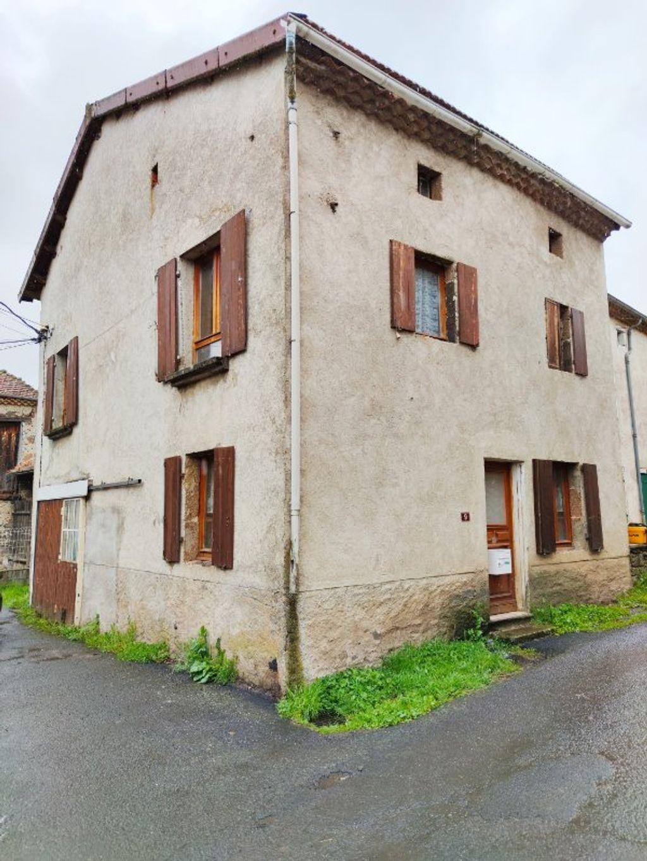 Achat maison 2chambres 68m² - Vissac-Auteyrac