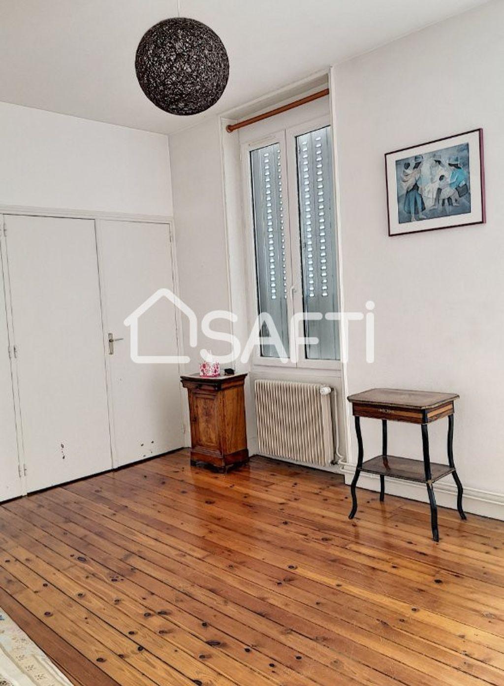 Achat maison 4chambres 150m² - Néris-les-Bains