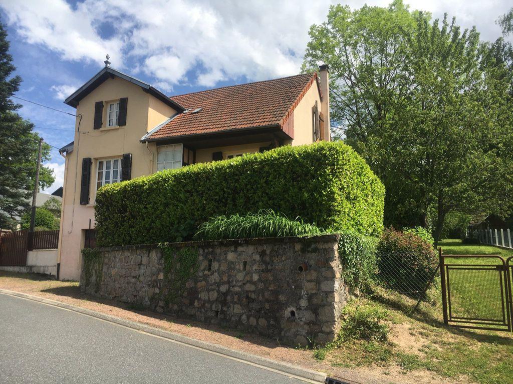 Achat maison 2 chambre(s) - Le Mayet-de-Montagne