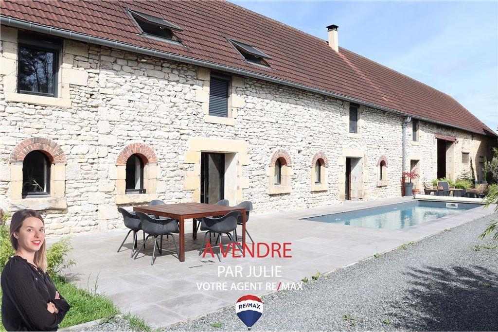 Achat maison 4chambres 250m² - Varennes-Vauzelles