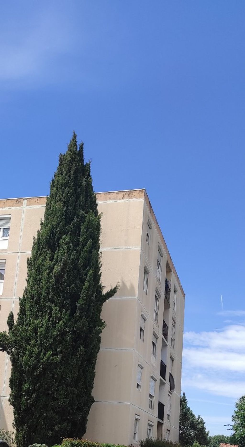 Achat appartement 3pièces 68m² - Vauvert