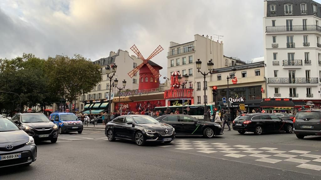 Achat studio 22m² - Paris 9ème arrondissement