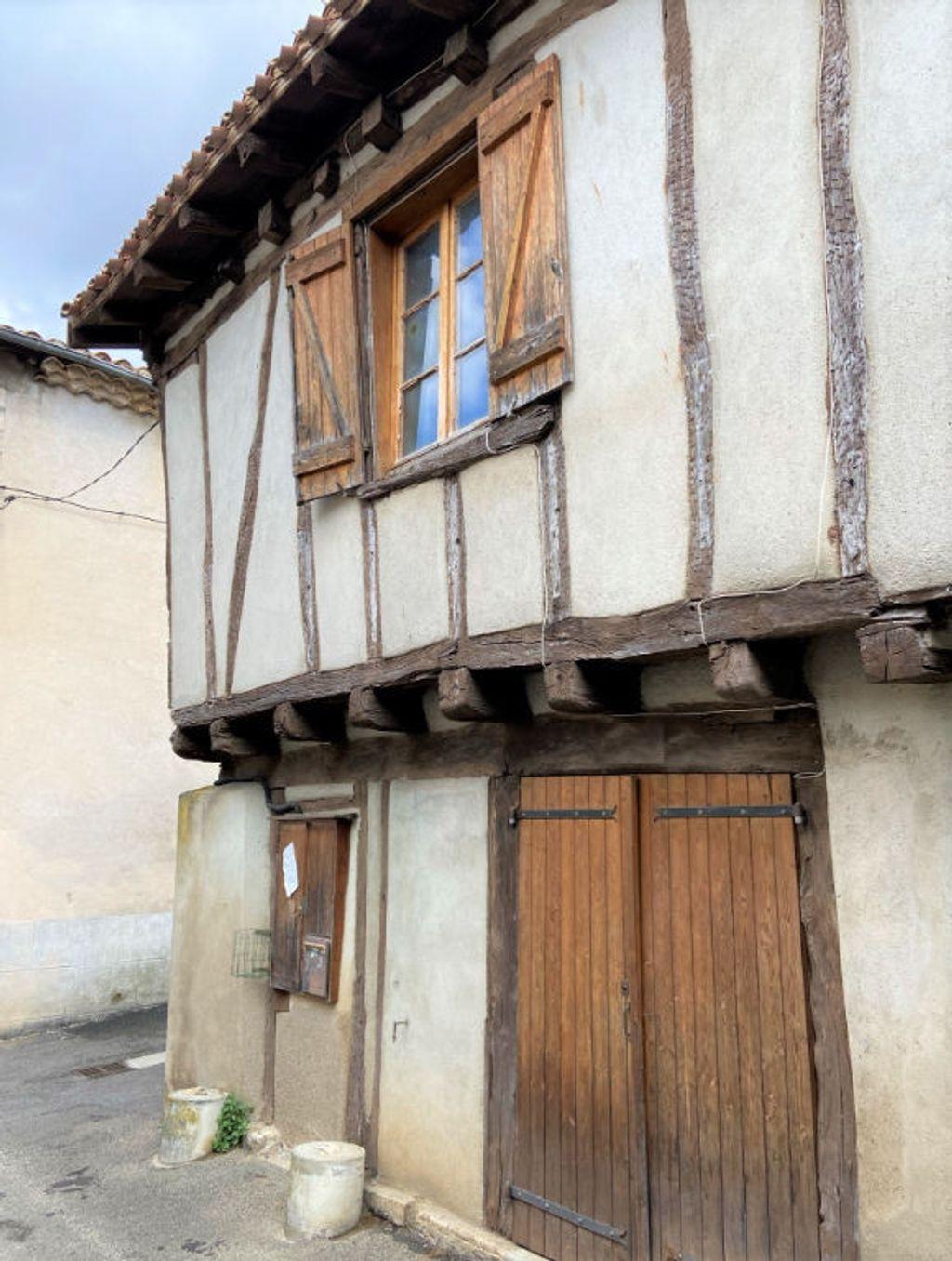 Achat maison 1chambre 54m² - Saint-Antonin-Noble-Val