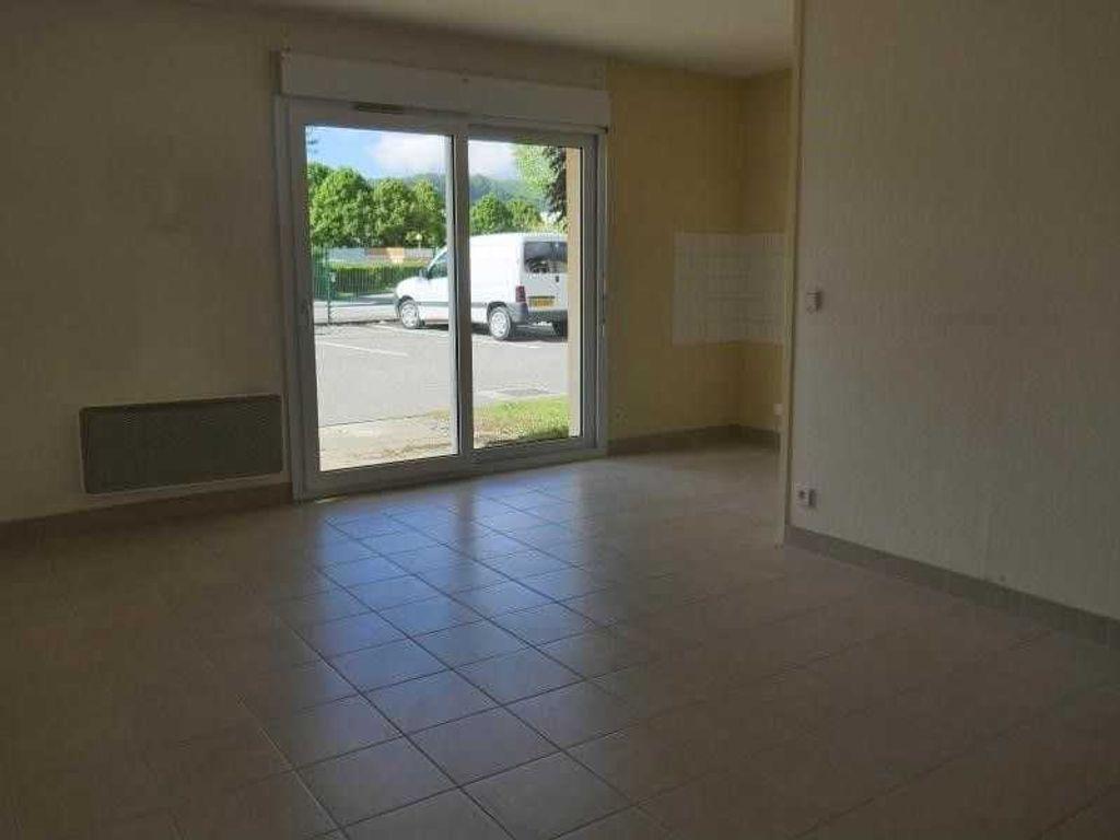 Achat appartement 2pièces 40m² - Montréal-la-Cluse