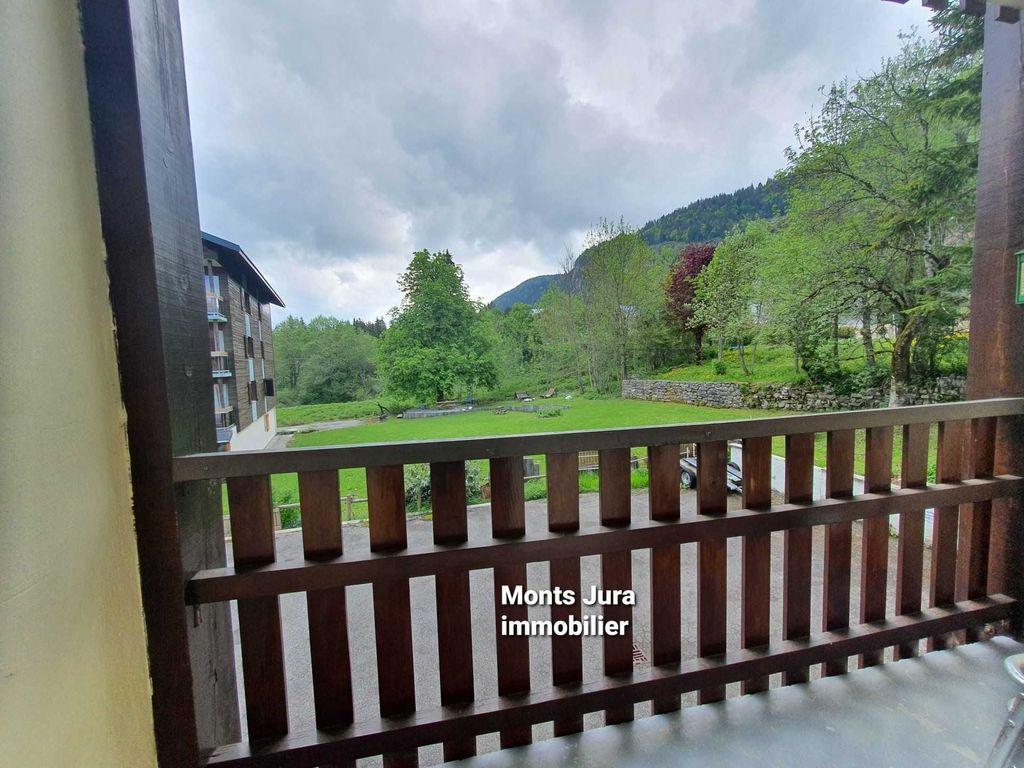 Achat appartement 2pièces 19m² - Mijoux