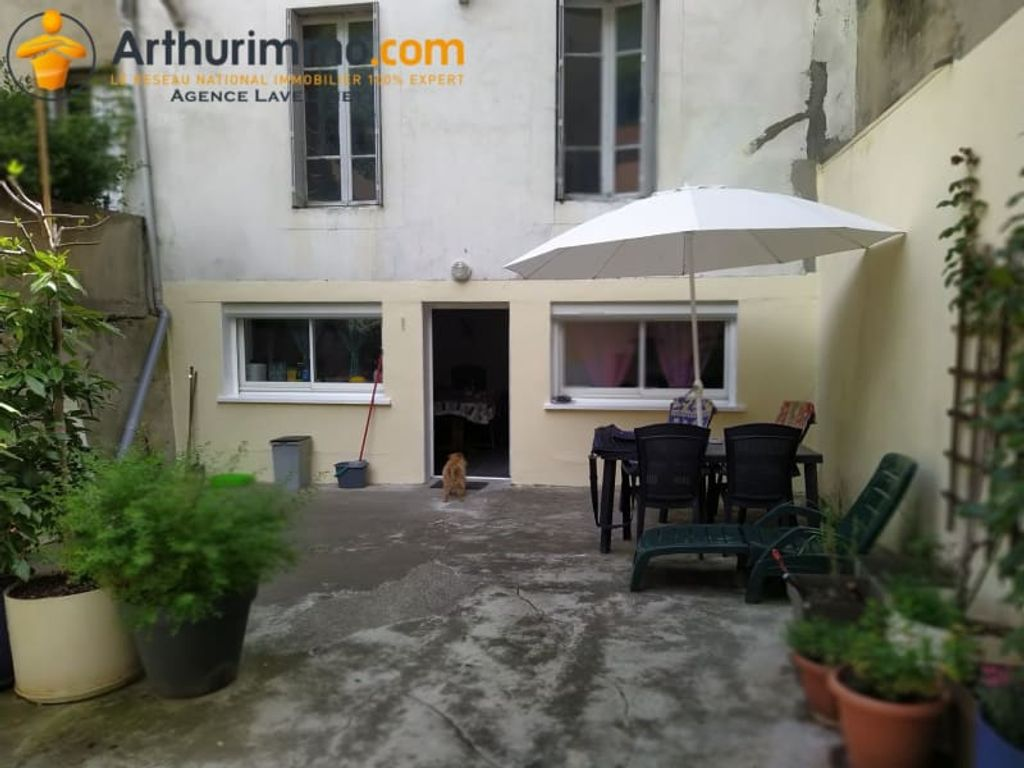 Achat maison 3chambres 216m² - Lavelanet