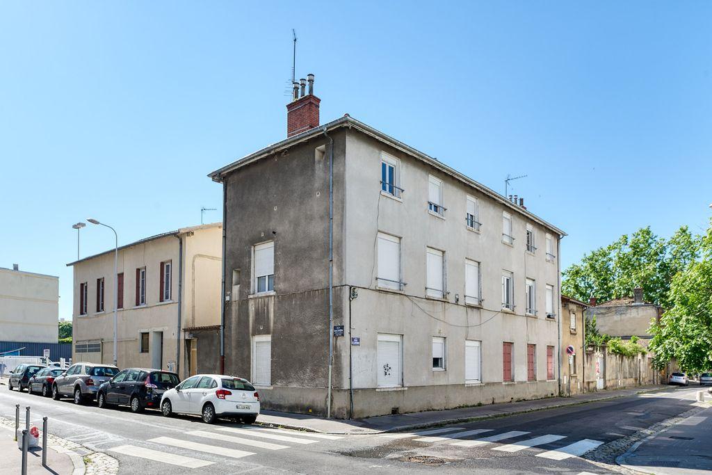 Achat appartement 2pièces 35m² - Lyon 3ème arrondissement