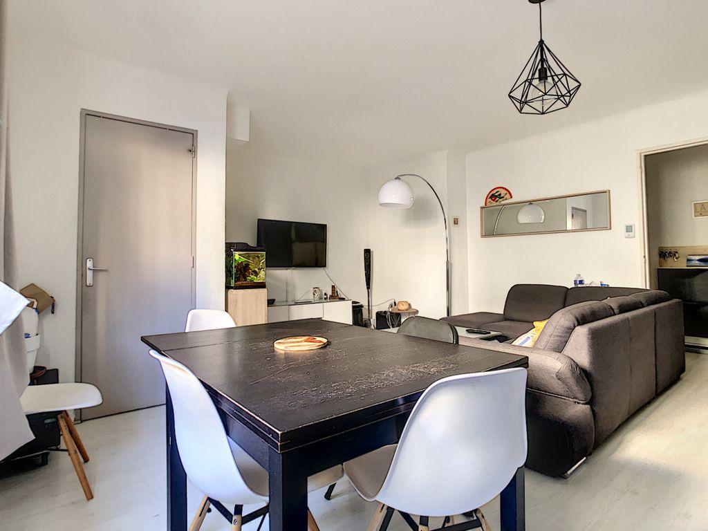 Achat appartement 3pièces 51m² - Marseille 14ème arrondissement