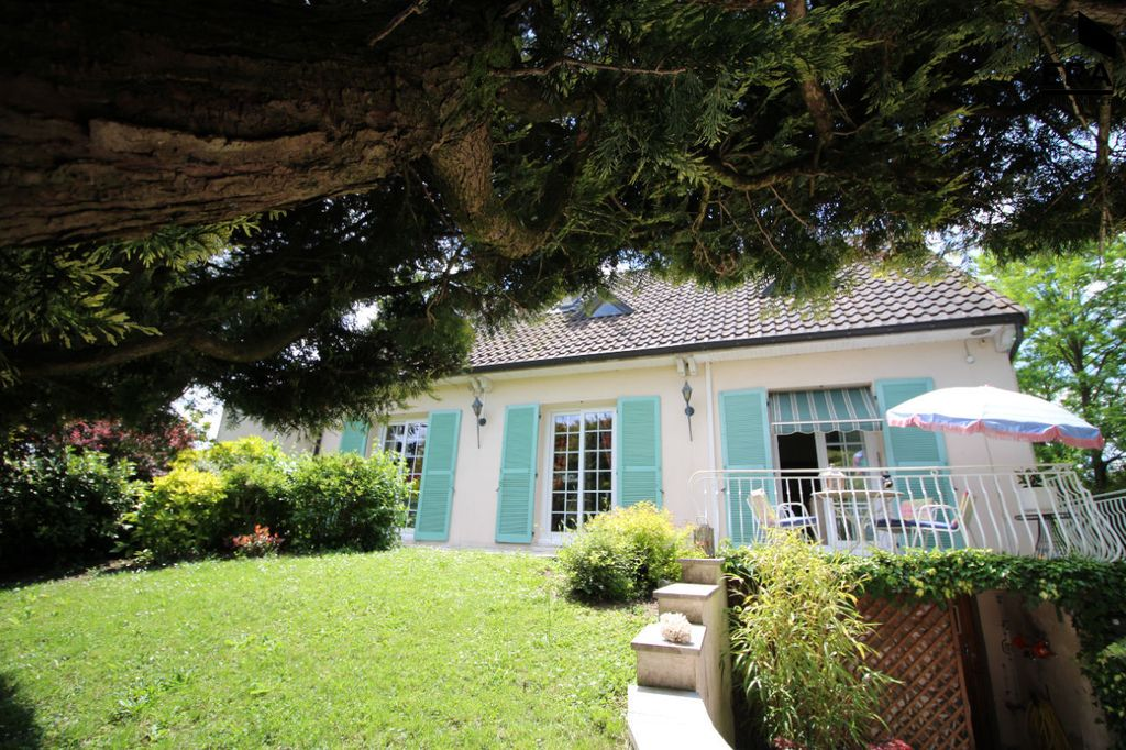 Achat maison 5chambres 202m² - Nevers