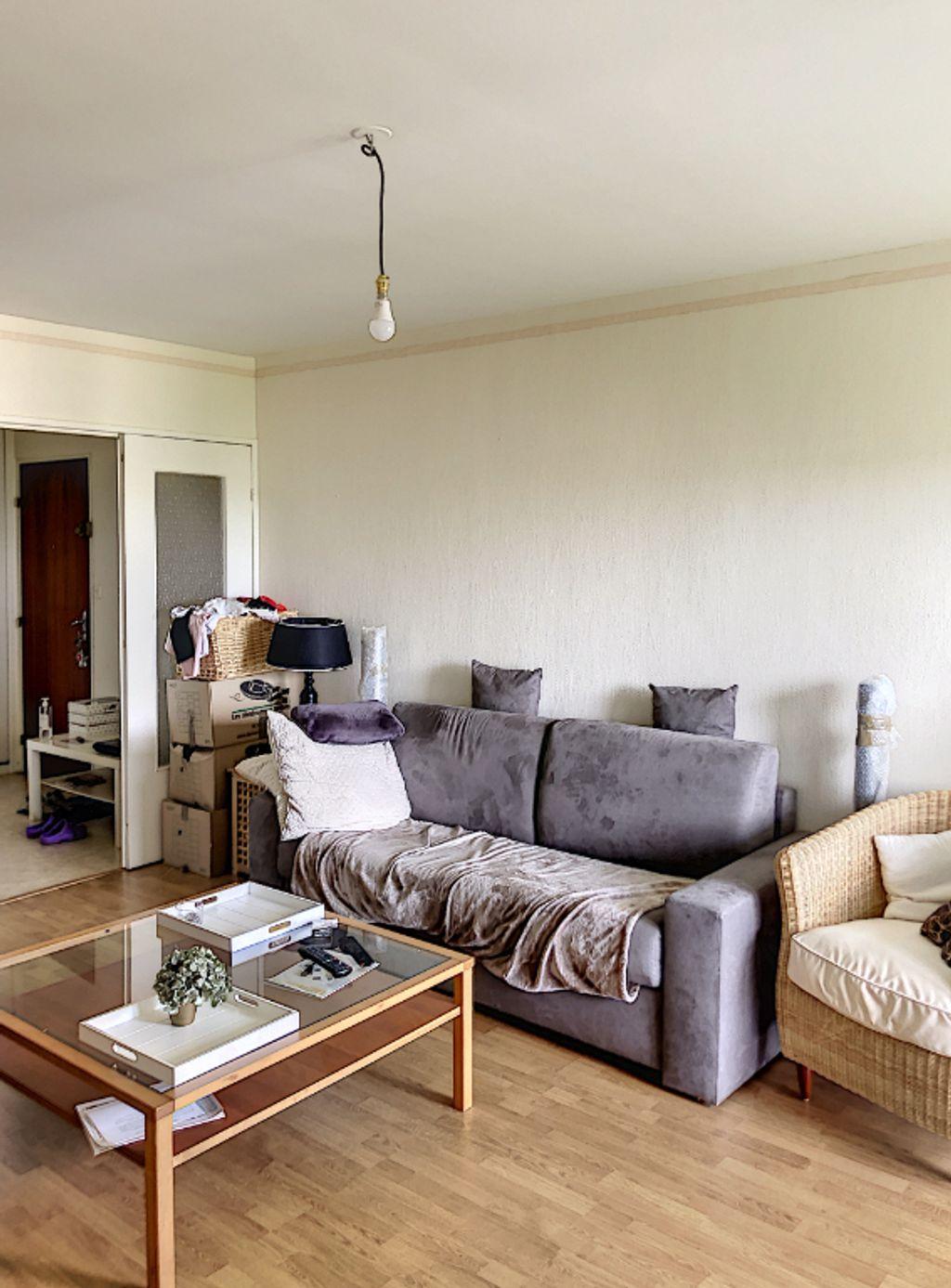 Achat appartement 3pièces 74m² - Angers