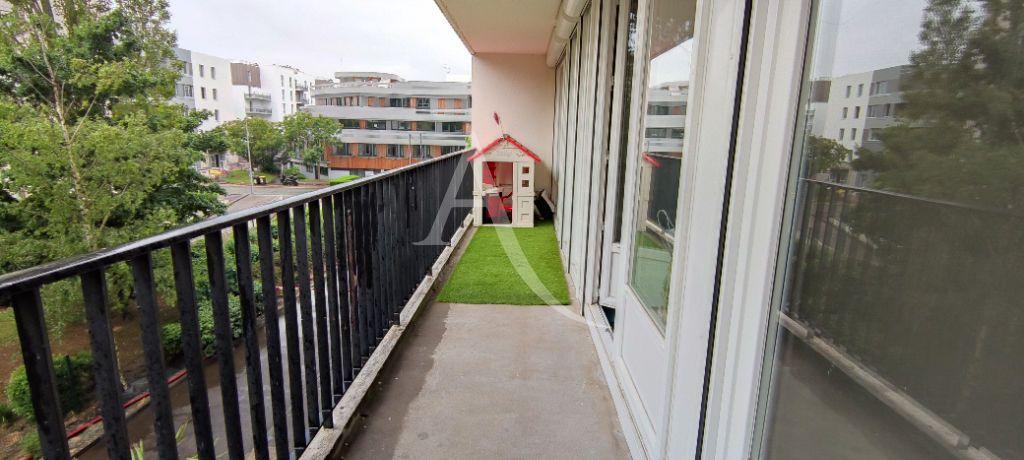 Achat appartement 4pièces 100m² - Angers