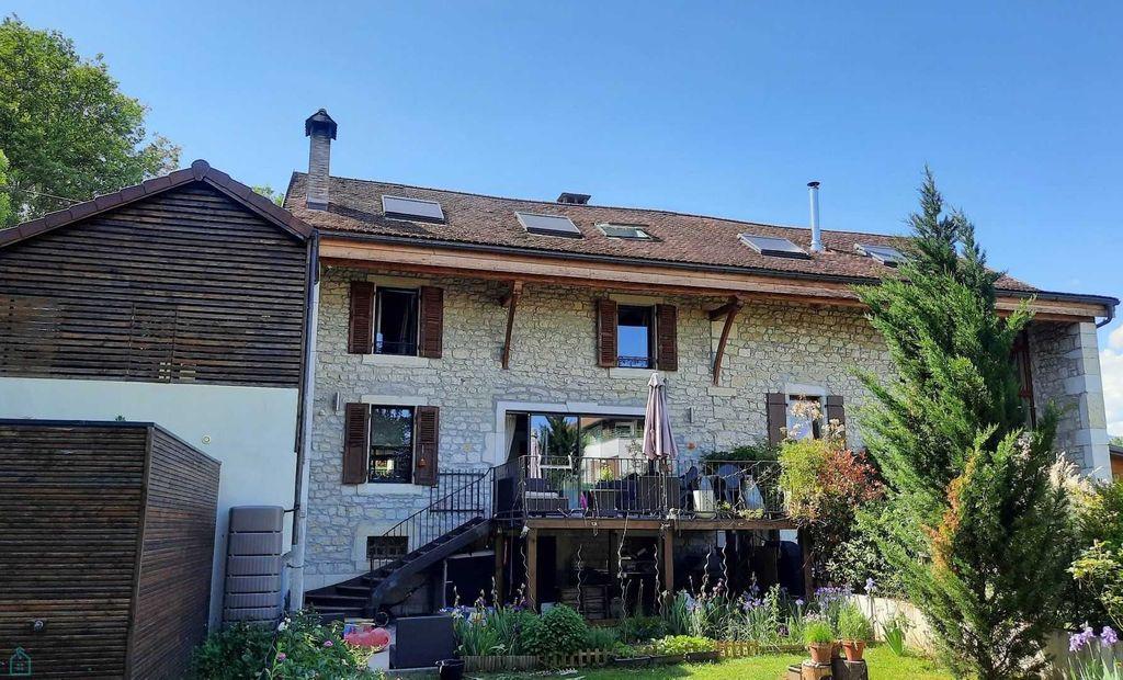Achat maison 4chambres 180m² - Prévessin-Moëns