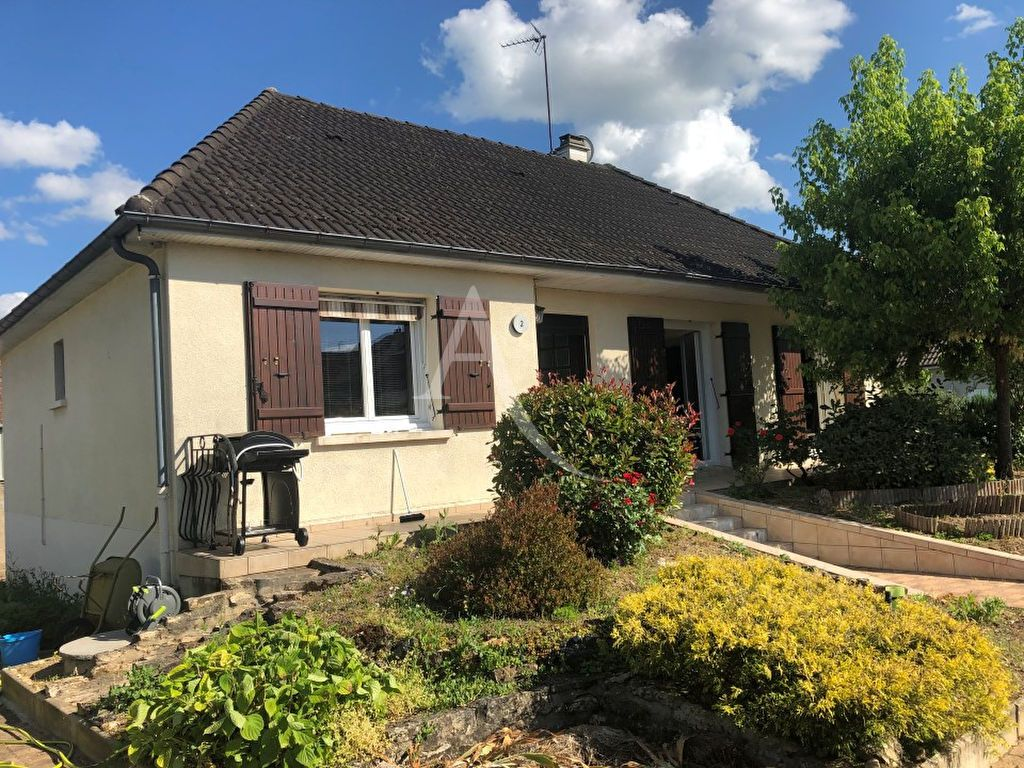 Achat maison 4chambres 165m² - Nevers