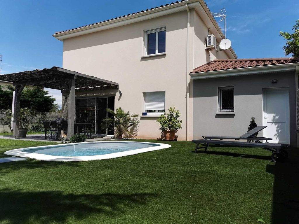 Achat maison 3chambres 112m² - Blyes
