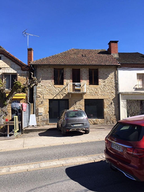 Achat maison 2chambres 120m² - Le Vigan