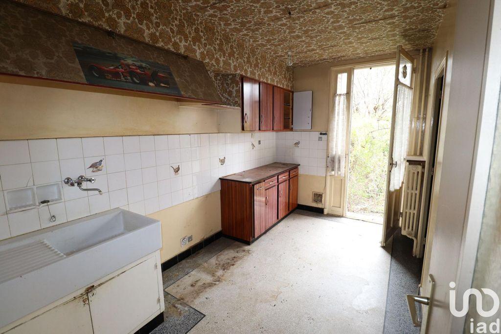 Achat maison 3chambres 89m² - Clermont-Ferrand