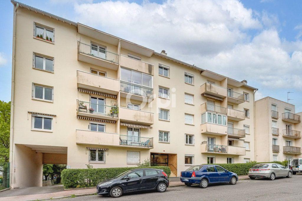 Achat appartement 3pièces 78m² - Limoges