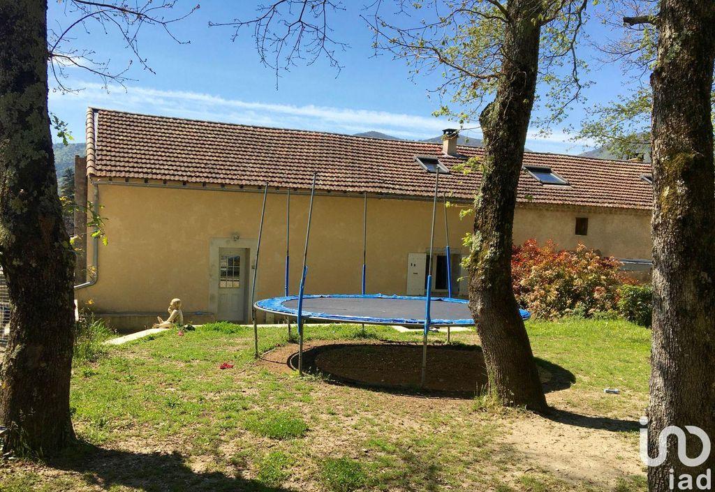 Achat maison 3chambres 160m² - Le Poët-Laval