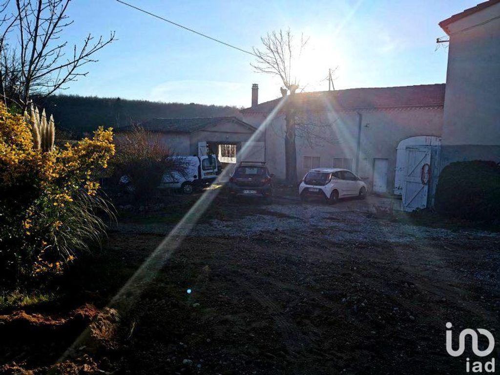 Achat maison 3chambres 96m² - Eurre
