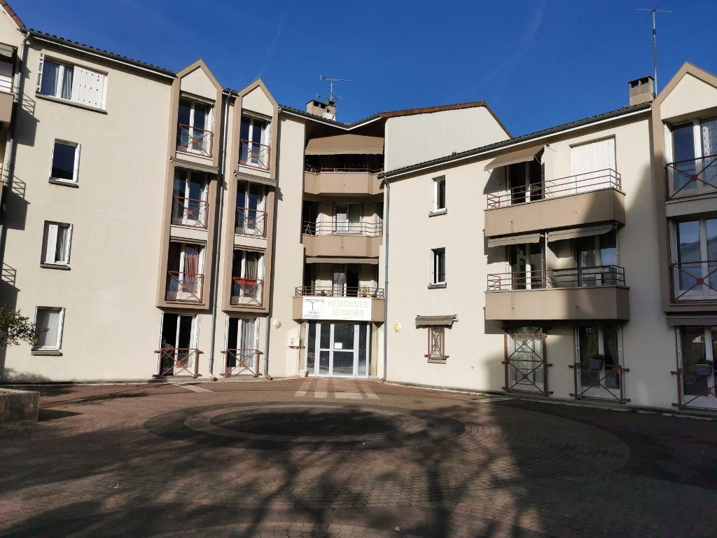Achat studio 28m² - Limoges