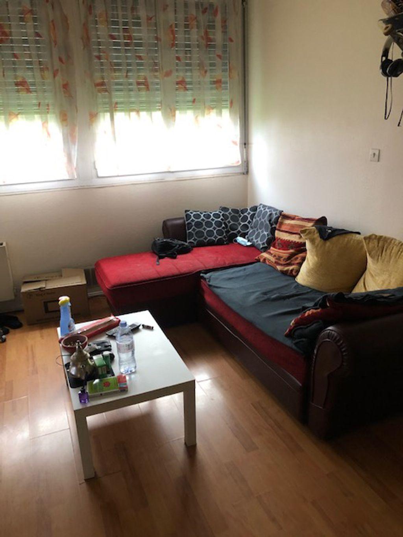 Achat appartement 2pièces 37m² - Limoges