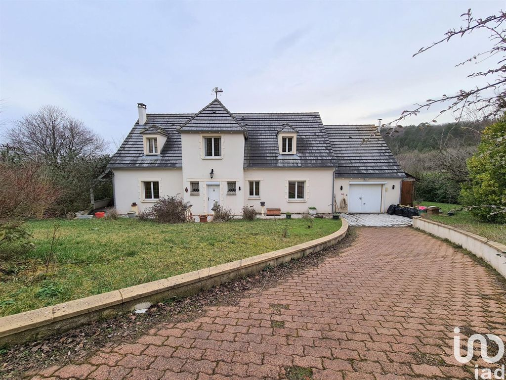 Achat maison 5chambres 236m² - Tannay