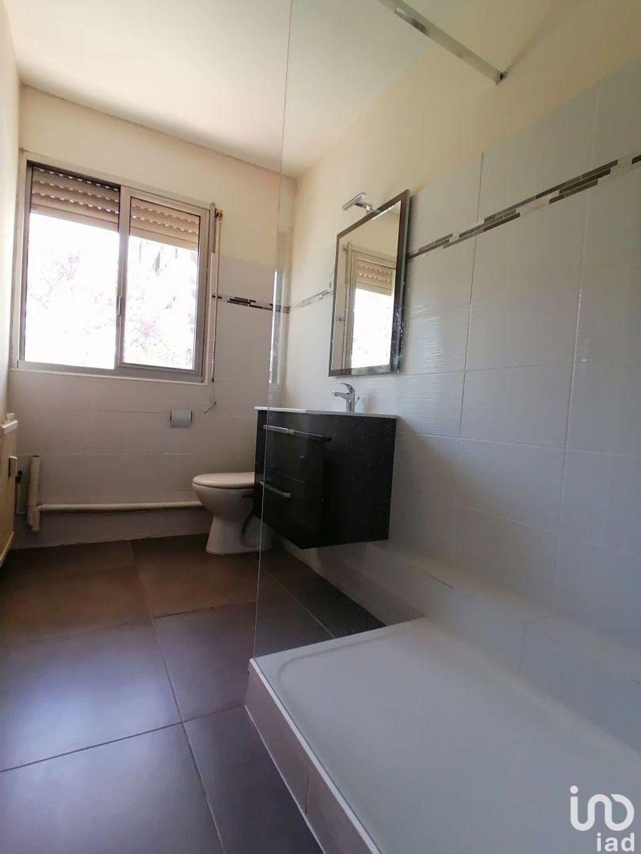 Achat appartement 2 pièce(s) Montluçon