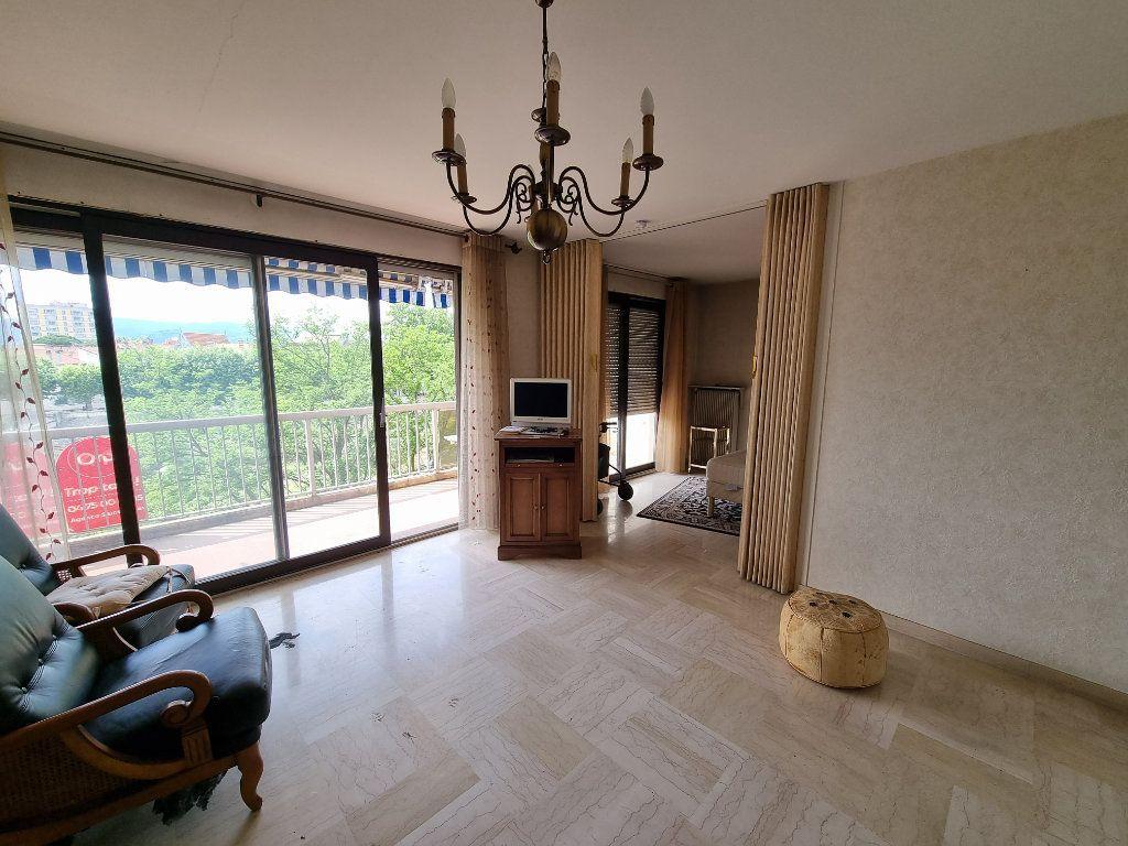 Achat appartement 2pièces 46m² - Montélimar