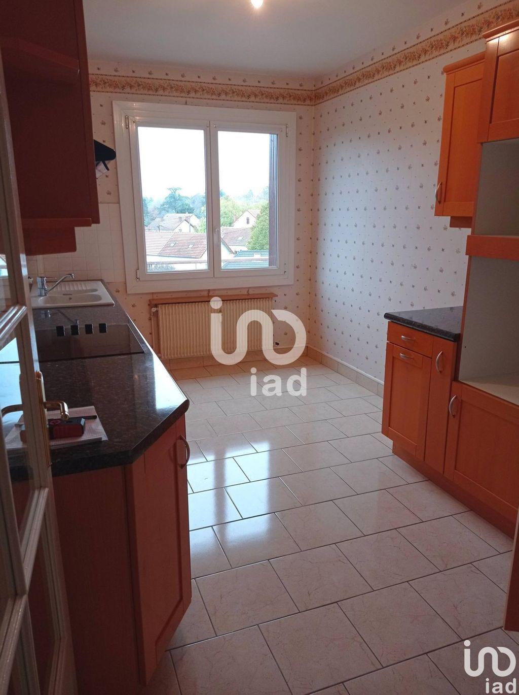 Achat appartement 3pièces 78m² - Cosne-Cours-sur-Loire