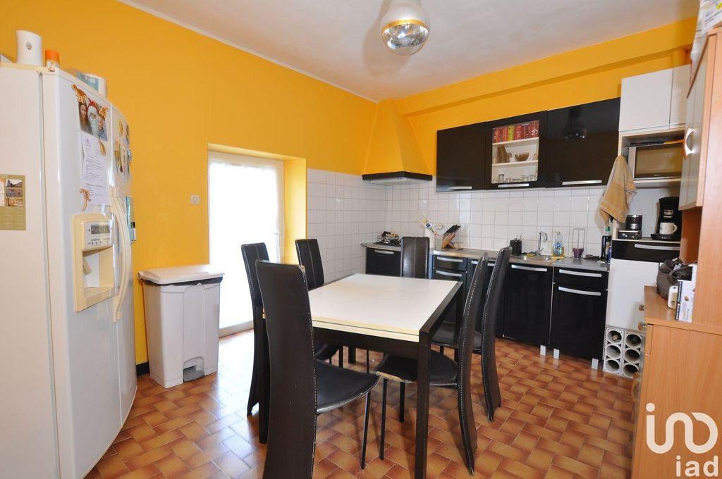 Achat maison 2 chambre(s) - Meynes