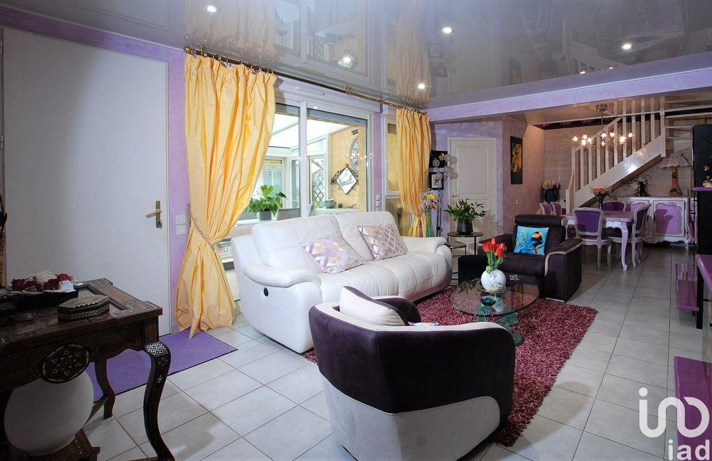Achat maison 3chambres 122m² - Saint-Gilles