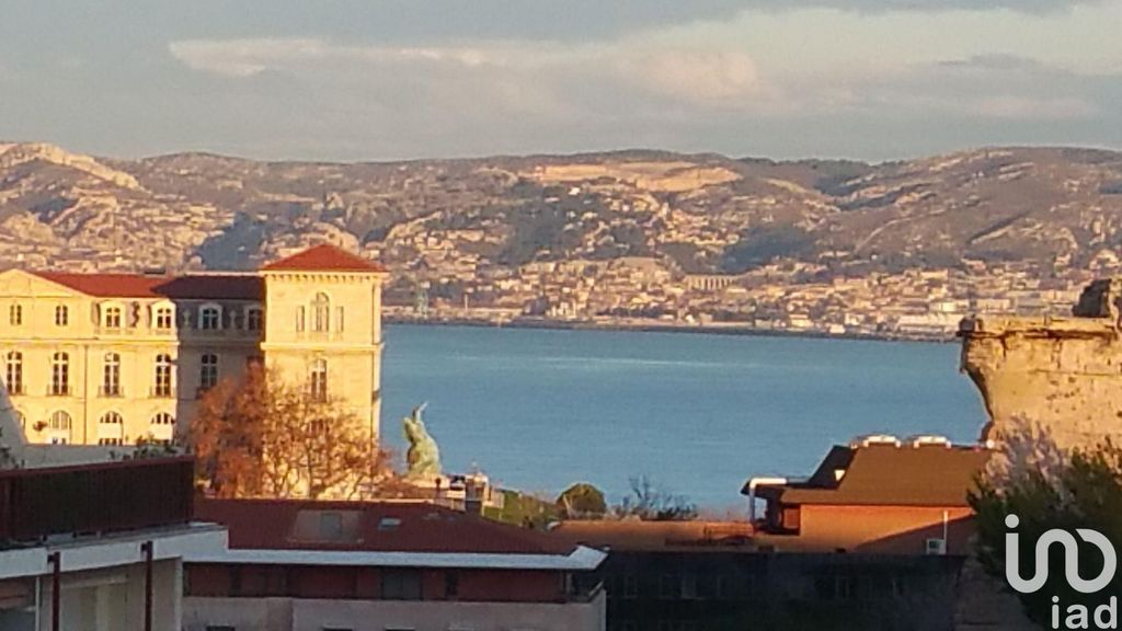 Achat appartement 5pièces 118m² - Marseille 7ème arrondissement