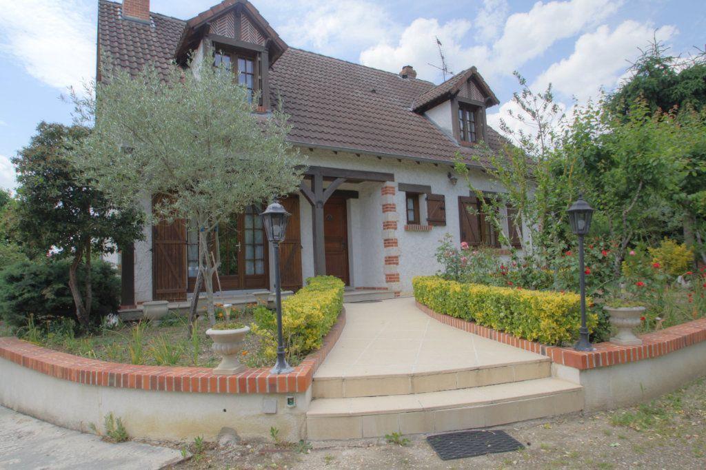 Achat maison 4chambres 133m² - Orléans