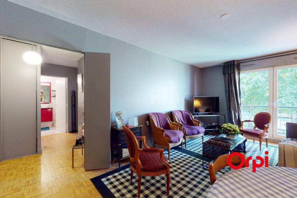 Achat appartement 2pièces 50m² - Lyon 9ème arrondissement
