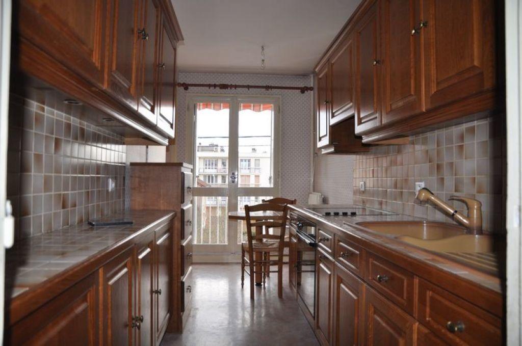 Achat appartement 3pièces 63m² - Cosne-Cours-sur-Loire