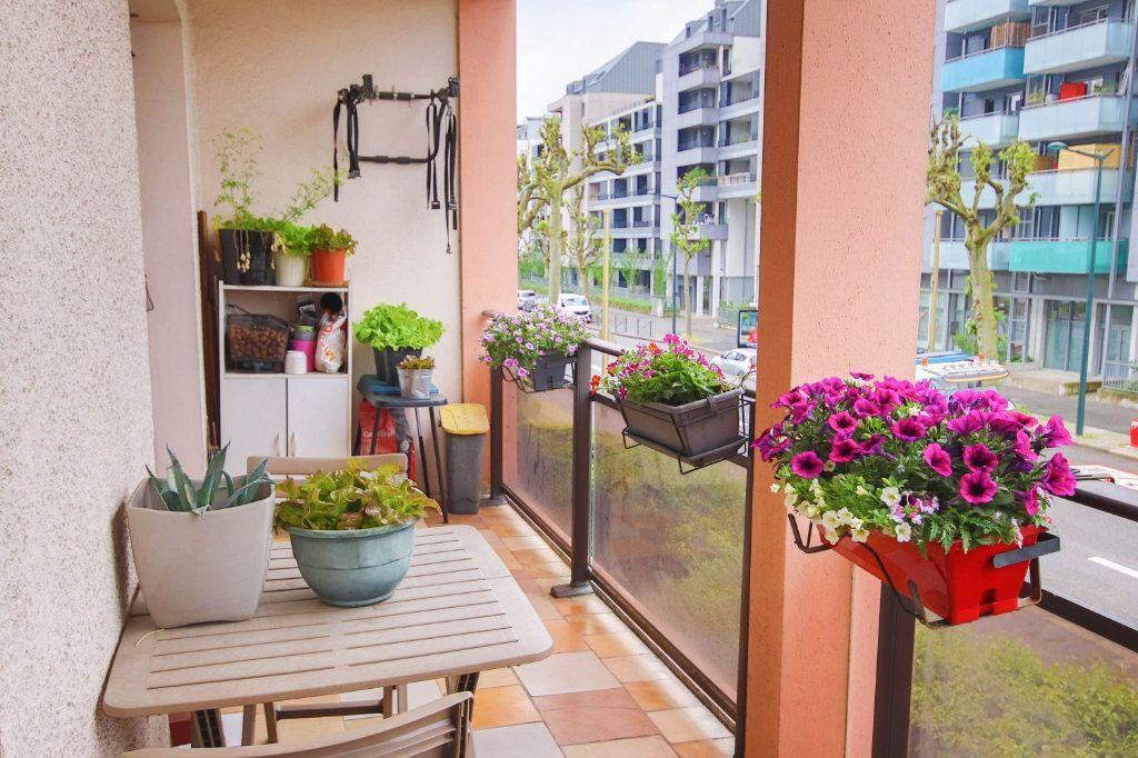 Achat appartement 3pièces 64m² - Annecy