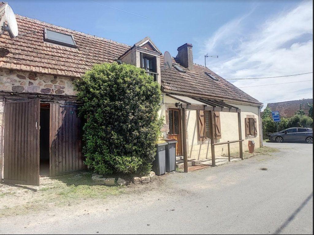 Achat maison 2chambres 69m² - Vallon-en-Sully