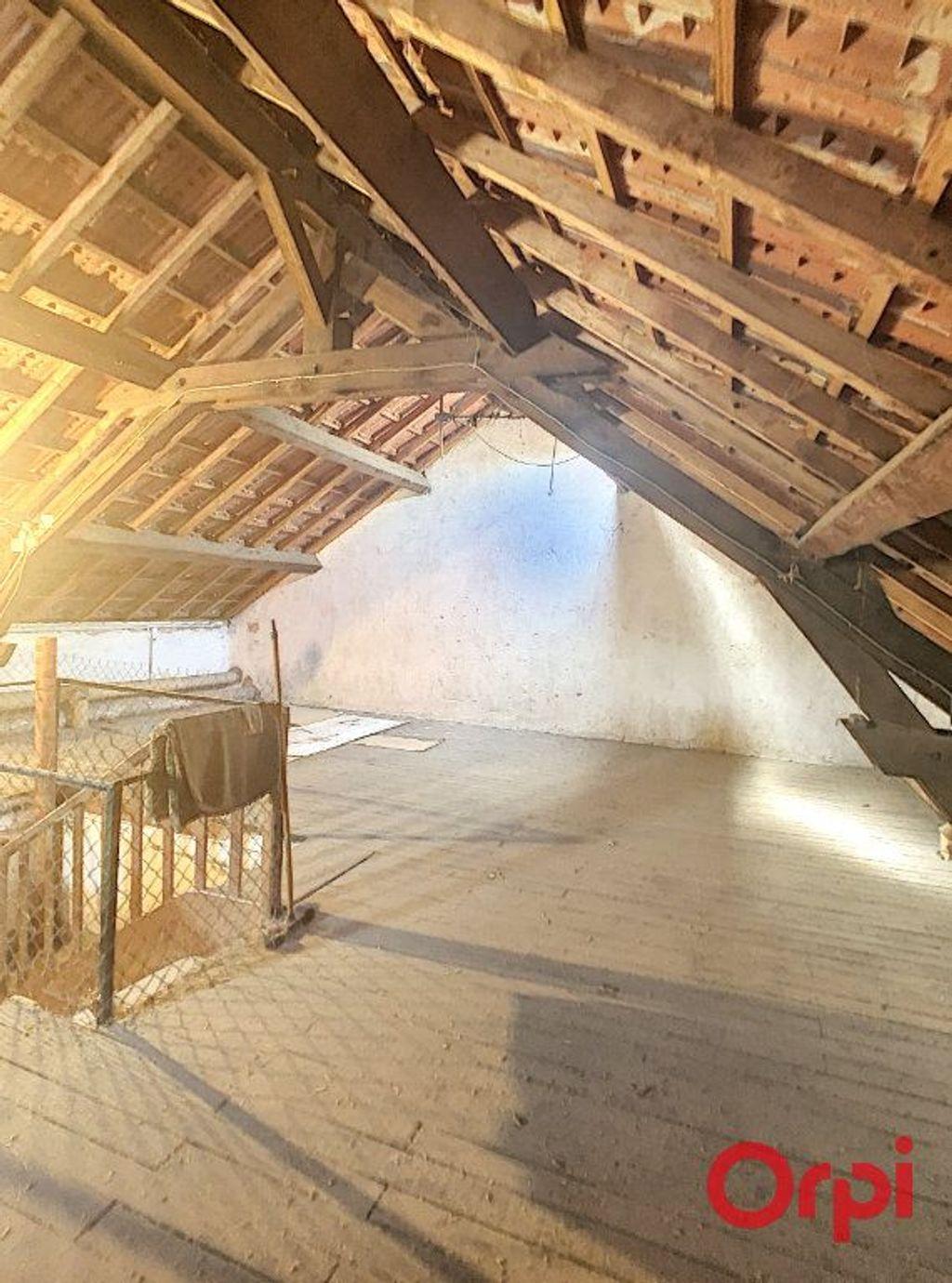 Achat maison 3 chambre(s) - Brugheas