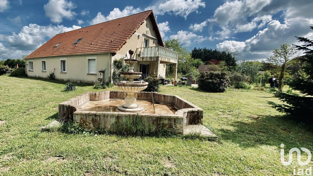 Achat maison 6chambres 270m² - Nevers