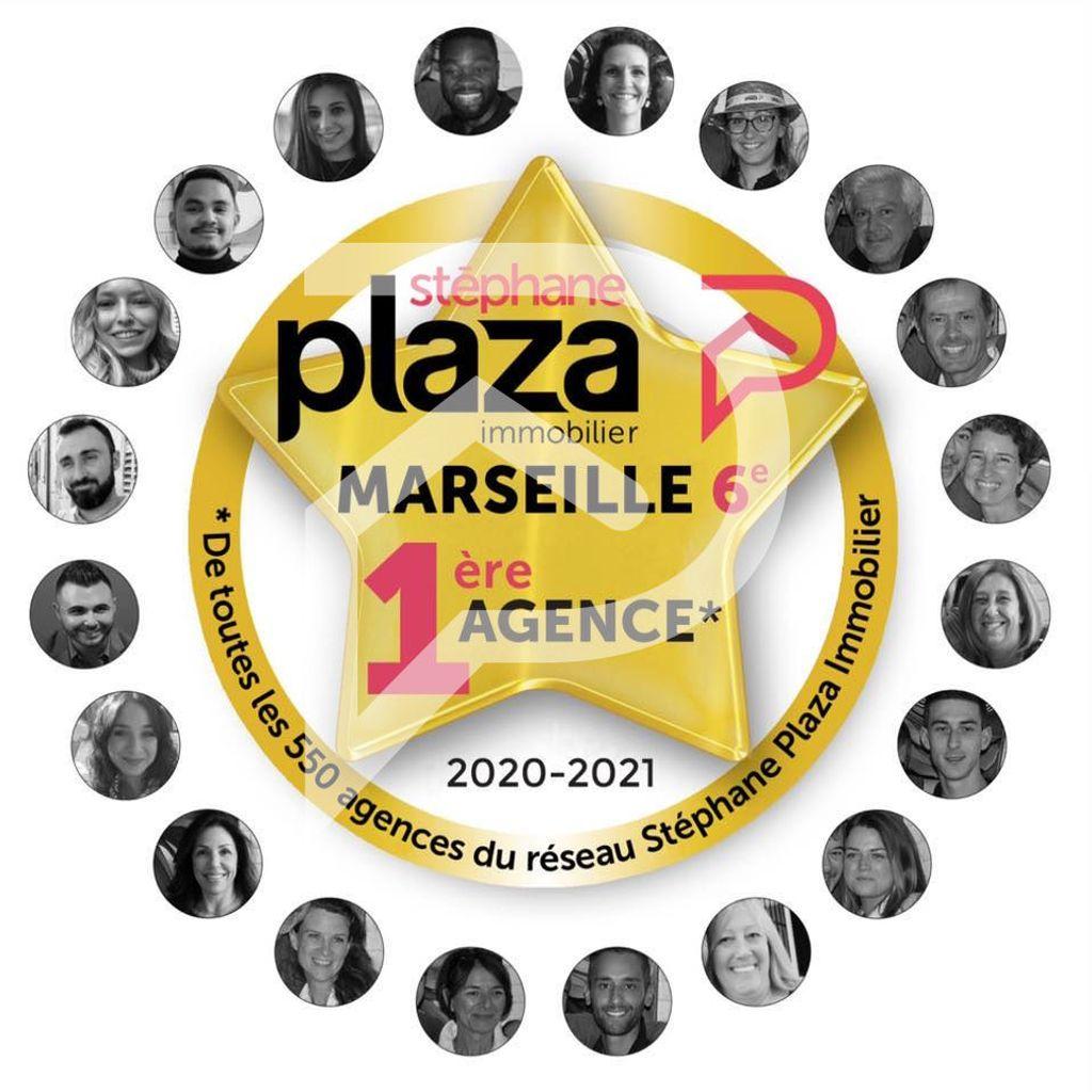 Achat appartement 3pièces 60m² - Marseille 11ème arrondissement