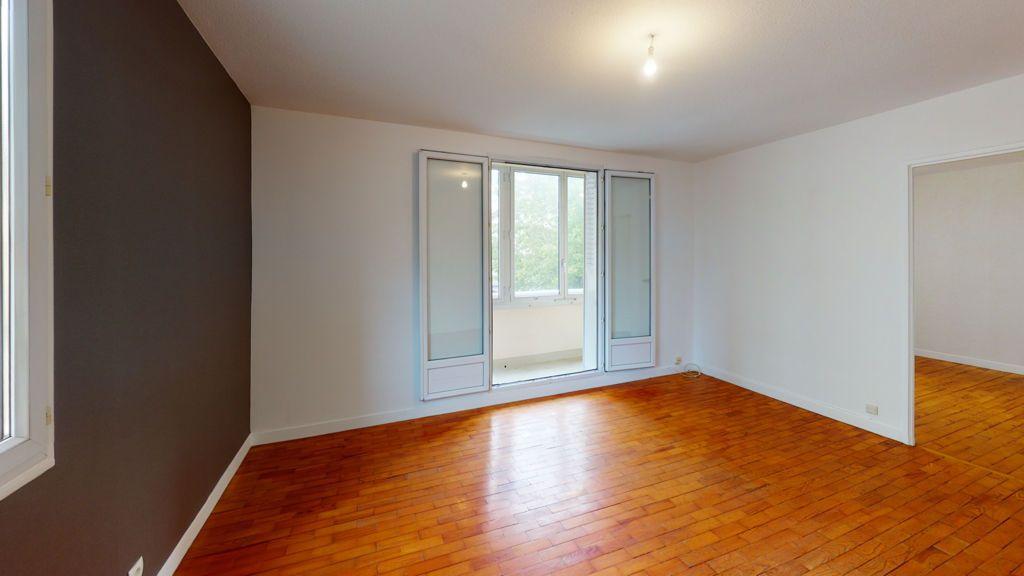 Achat appartement 4pièces 67m² - Grenoble