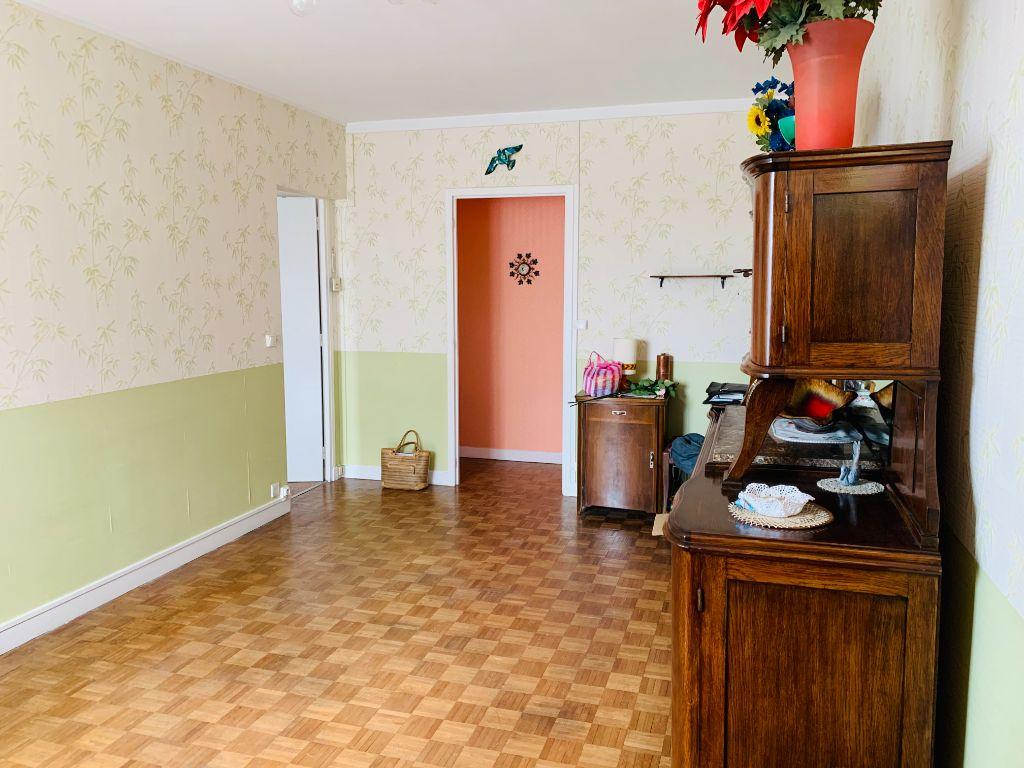 Achat appartement 2pièces 52m² - Vire Normandie