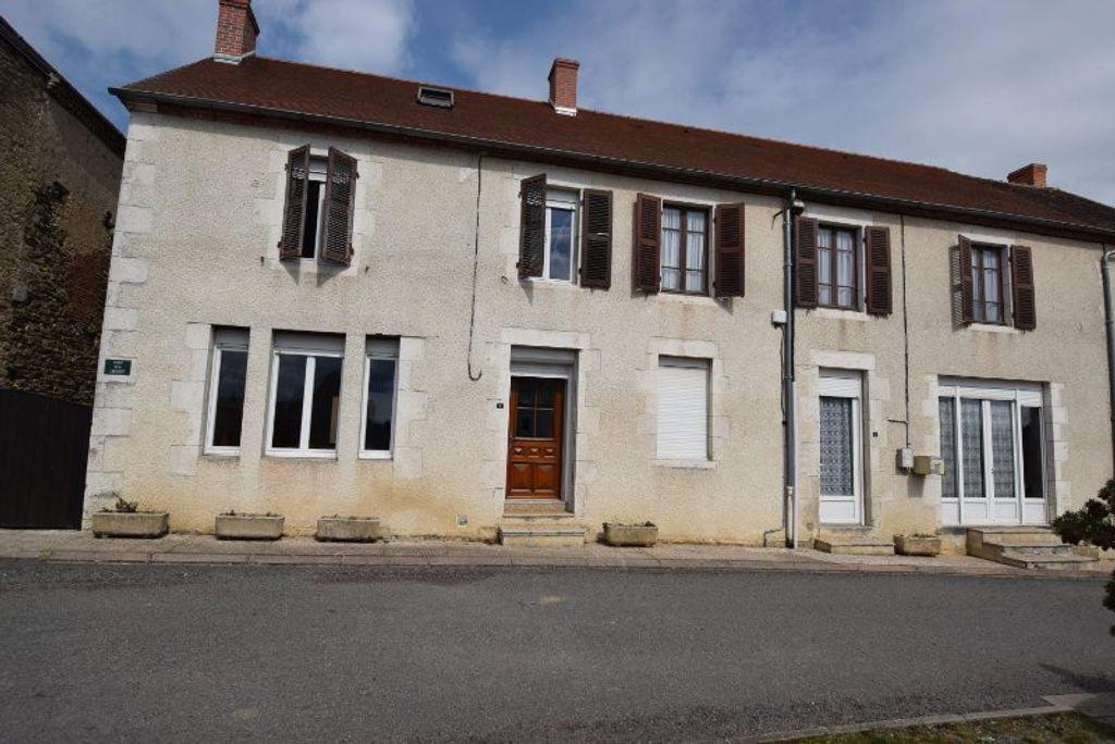 Achat maison 7chambres 241m² - Lalizolle